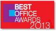 Проект-участник конкурса Best Office Awards 2013!