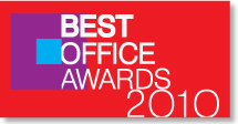 ������-�������� �������� Best Office Awards 2010!