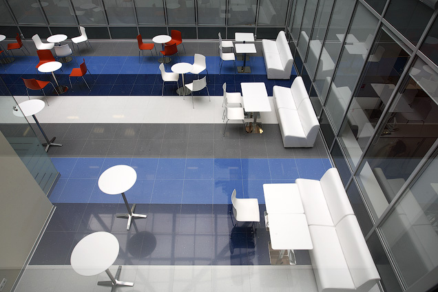 IBS, Solo Office Interiors